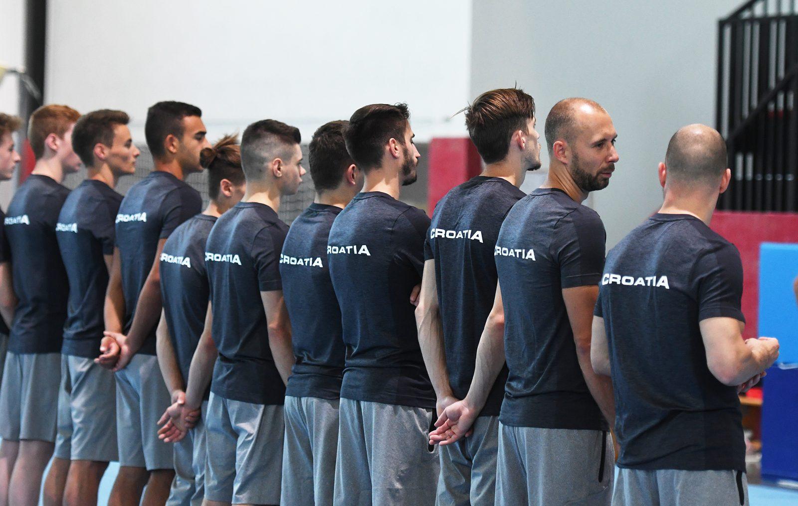 gimnastika cro-gym Hrvatska reprezentacija 1