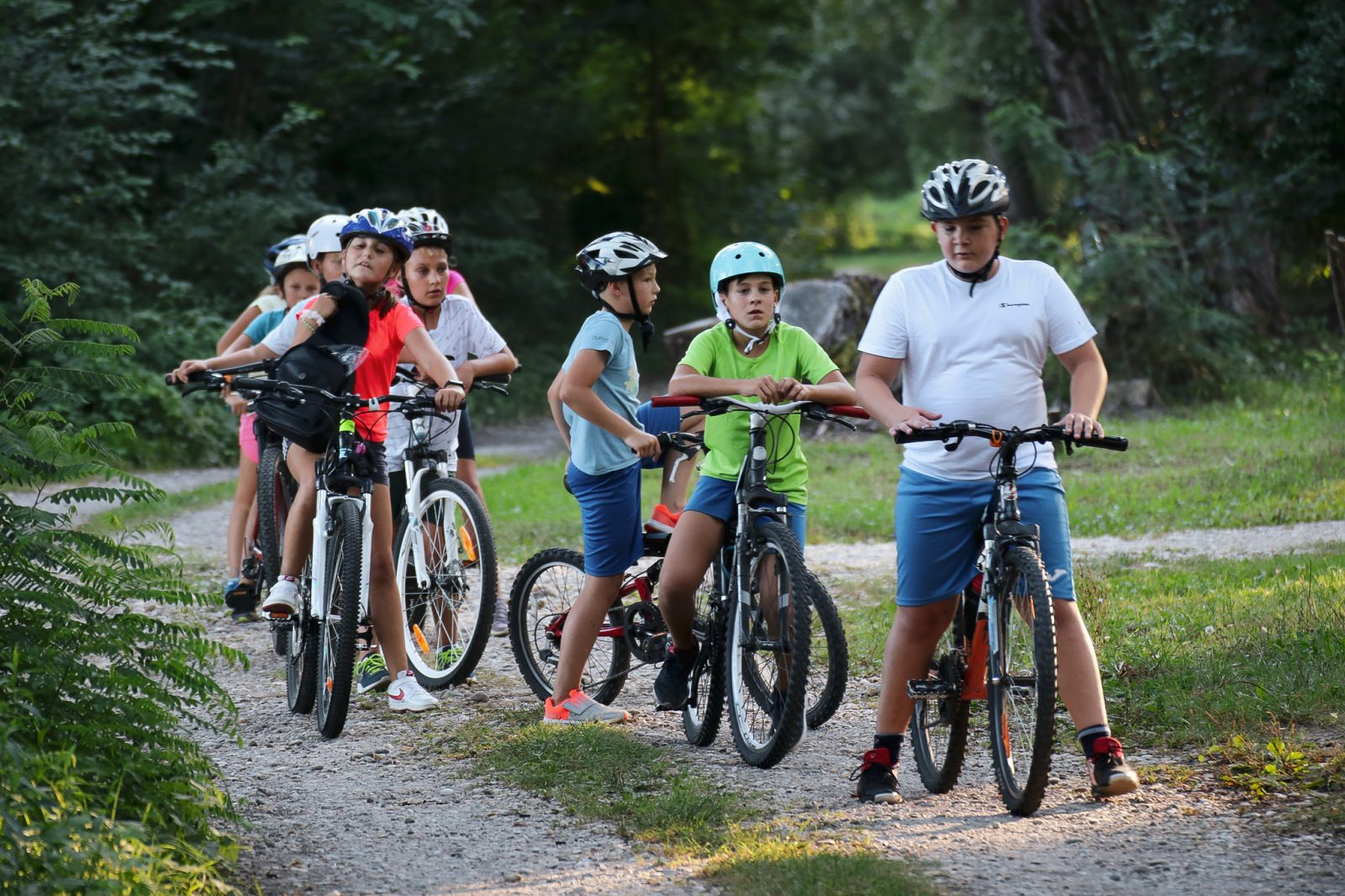 bk prelog dječji biciklistički kamp 2020 7