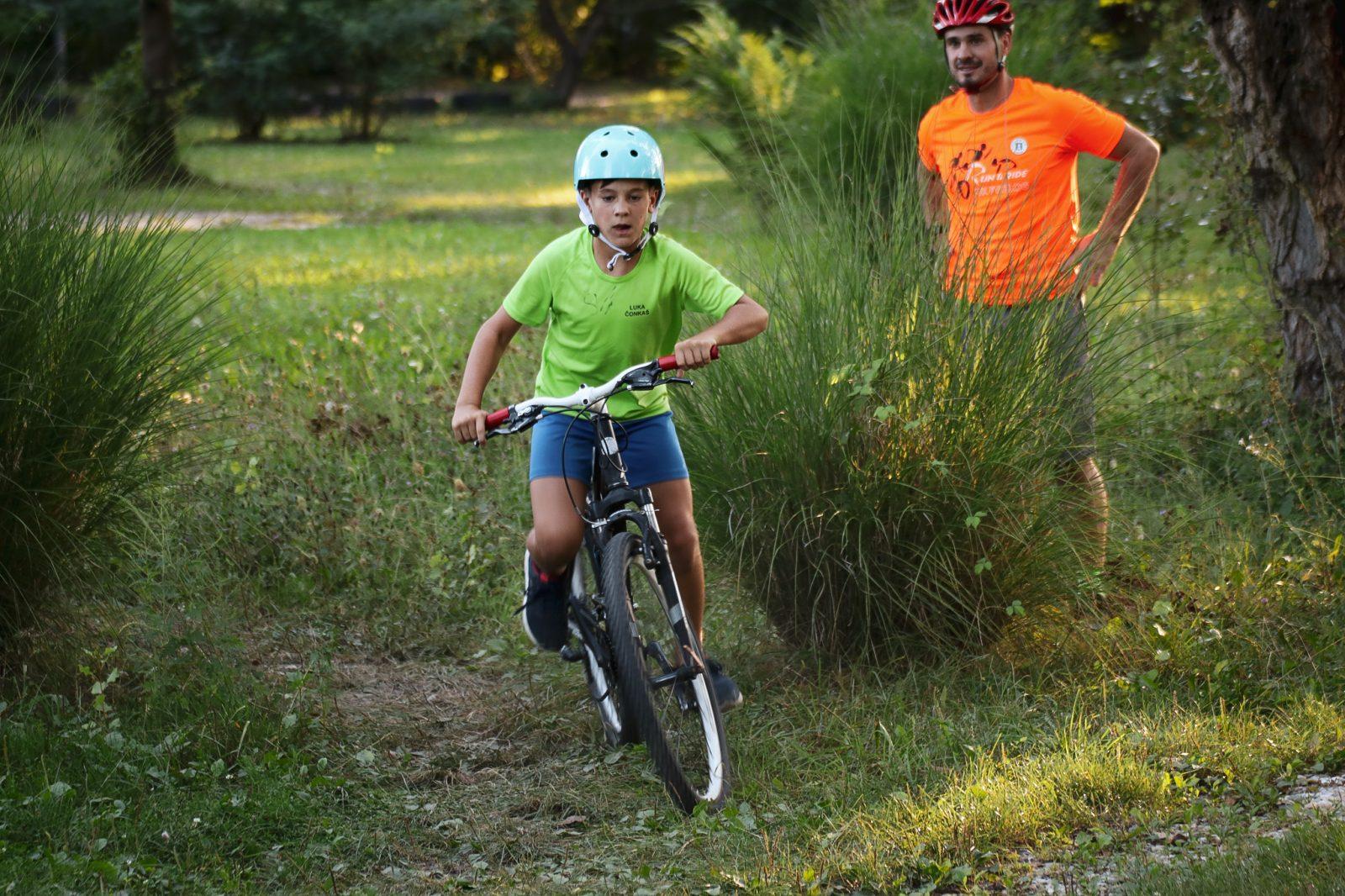 bk prelog dječji biciklistički kamp 2020 6