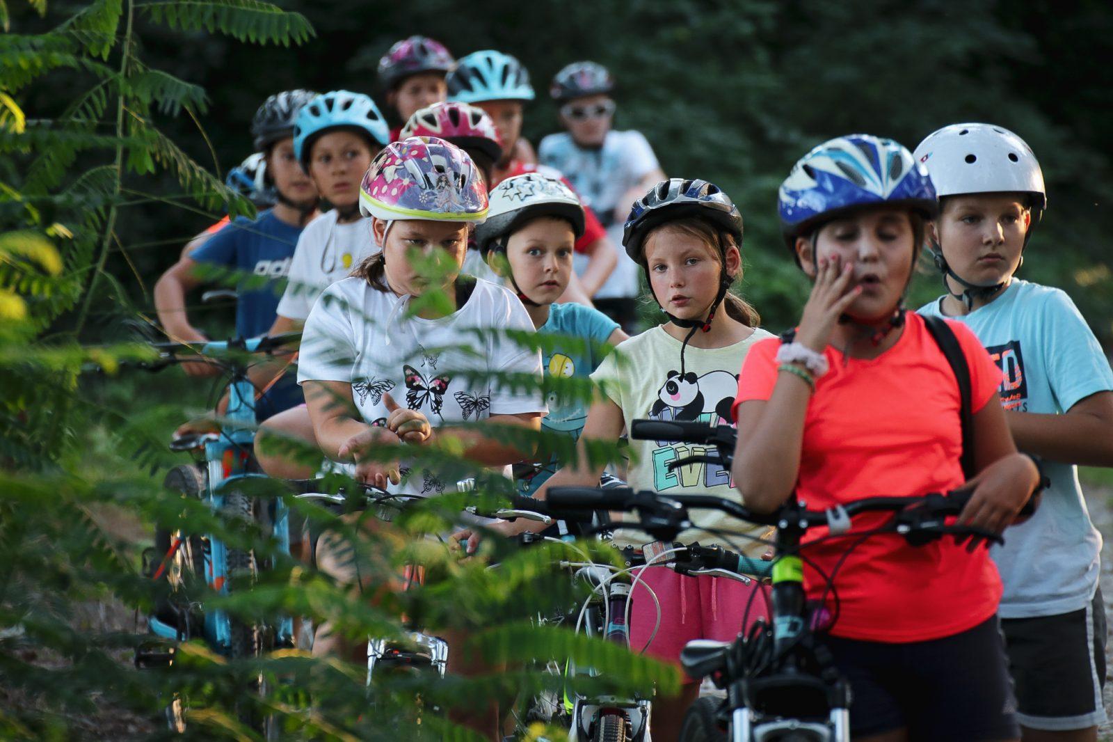 bk prelog dječji biciklistički kamp 2020 5