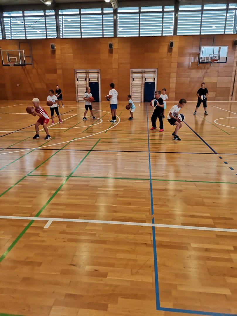 ljetni sportski kampovi košarka 1