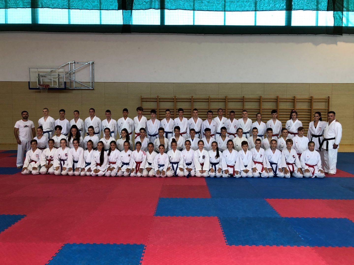 hrvatska karate reprezentacija 7