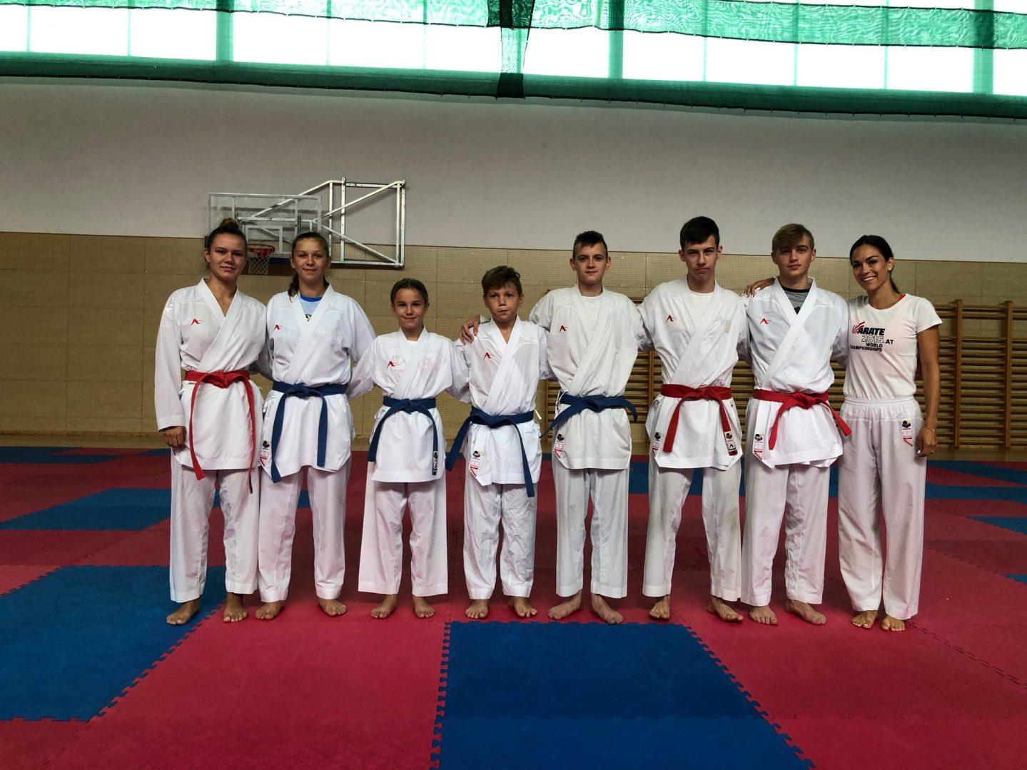 hrvatska karate reprezentacija 6