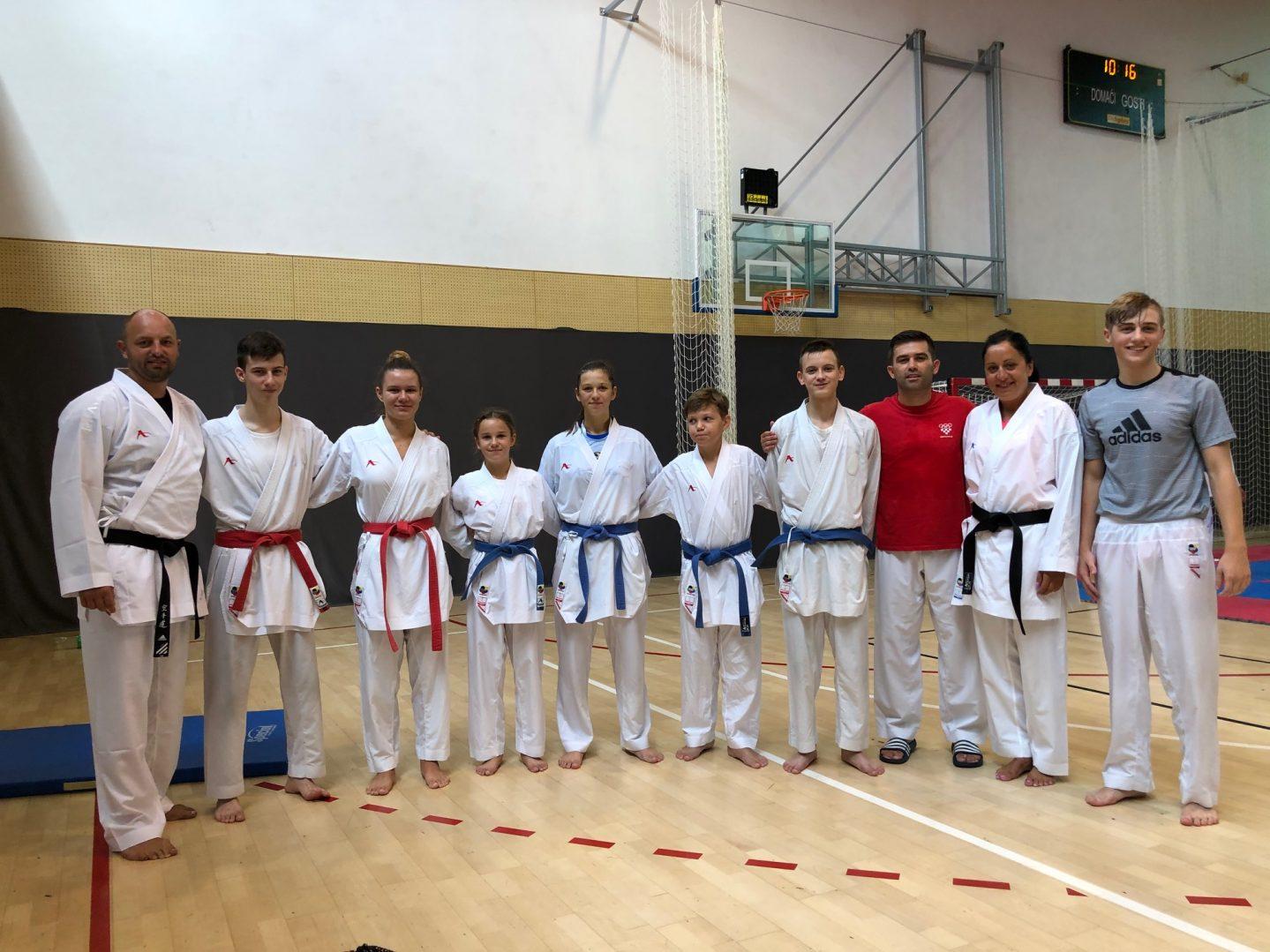 hrvatska karate reprezentacija 5