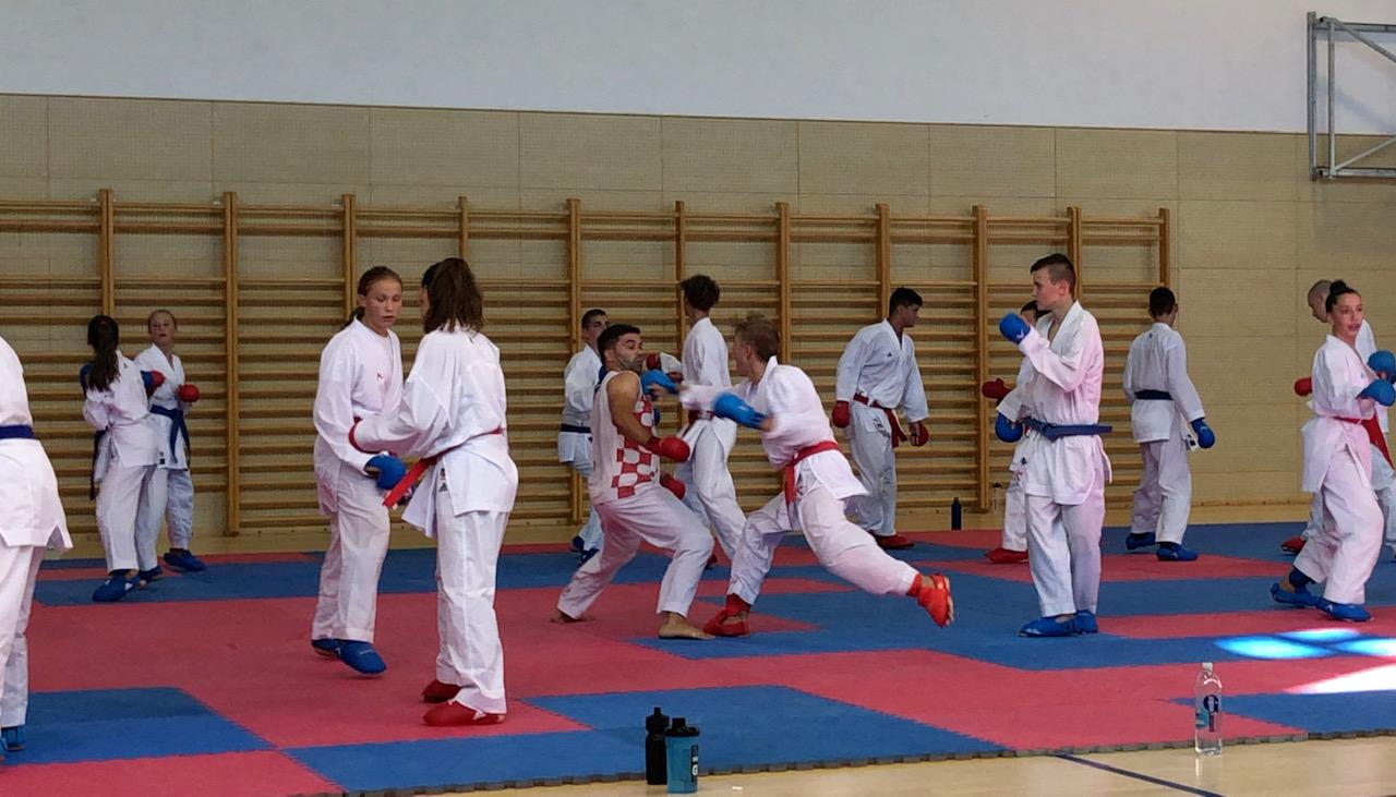 hrvatska karate reprezentacija 4