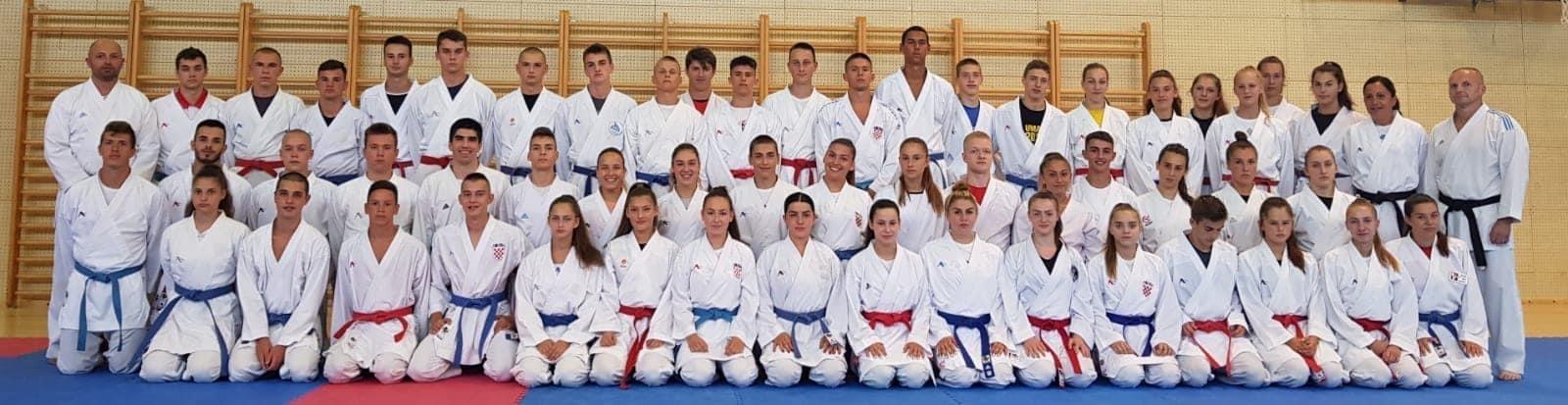 hrvatska karate reprezentacija 3