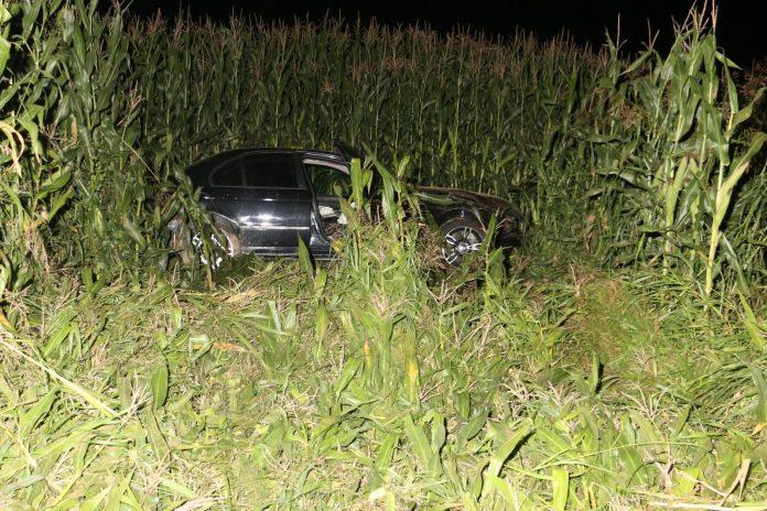 prometna nesreća Pretetinec-Črečan