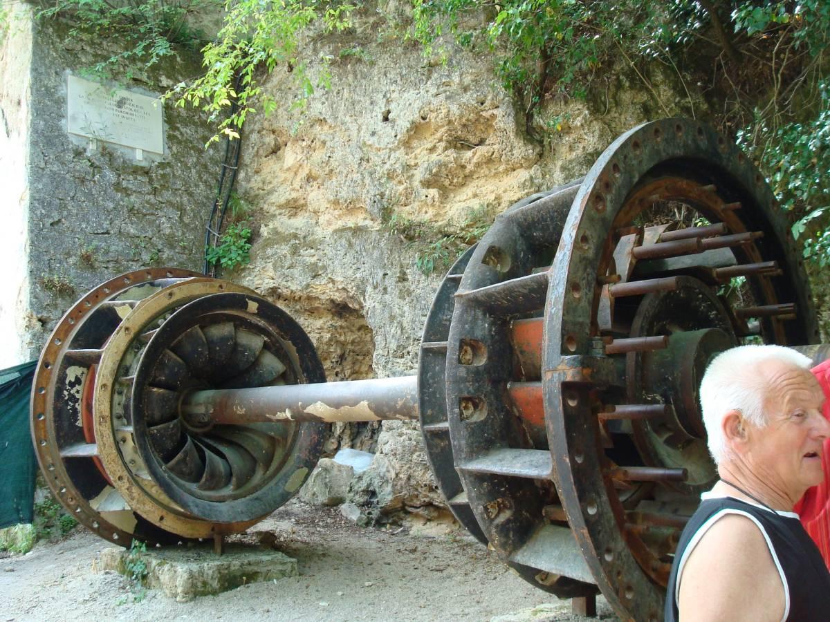 hidroelektrana jaruga krka 2