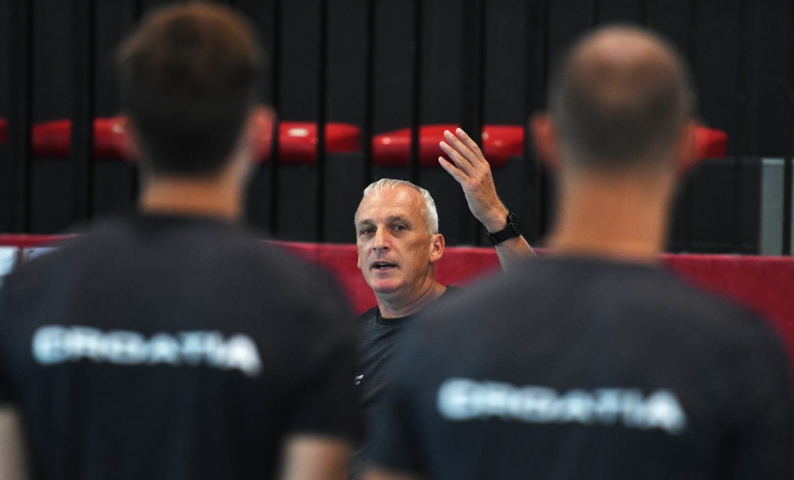 Mario Vukoja cro-gym liga