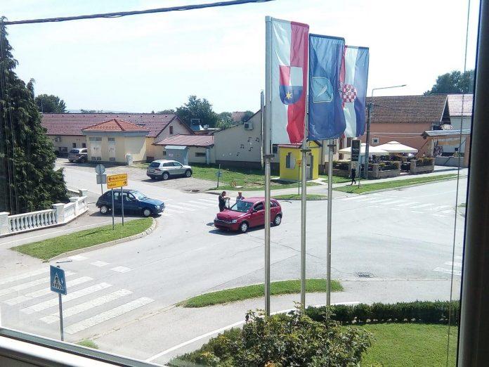Nesreća u Dekanovcu