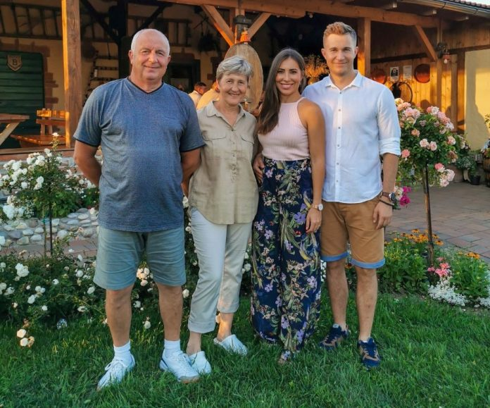 Obitelj Bacinger