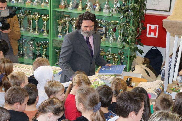 čehok besplatne radne bilježnice i materijali za školarce u Varaždinu