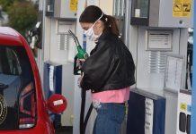 benzinska postaja