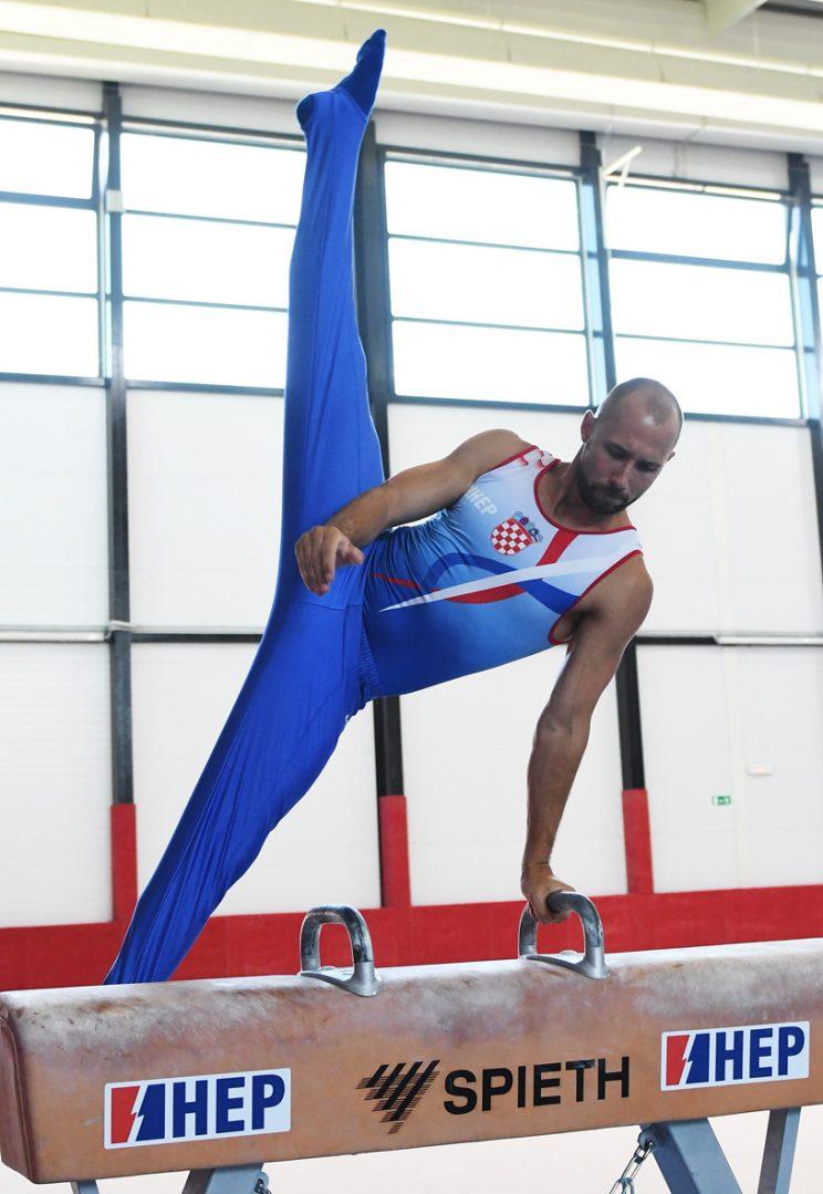 Robert Seligman cro-gym liga