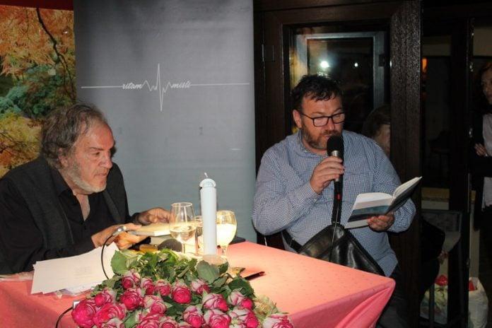 akademik Luko Paljetak i fra Ivan Kramar