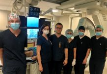 Dio tima intrevencijske kardiologije