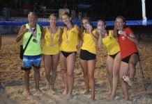 kadetsko prvenstvo odbojka na pijesku 2020 5