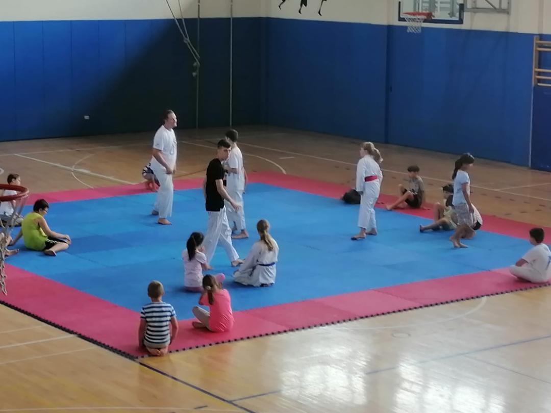 ljetni sportski kampovi karate 3