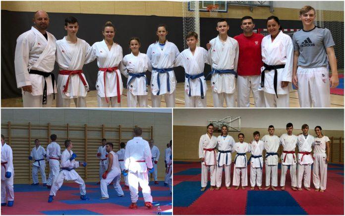 hrvatska karate reprezentacija 1