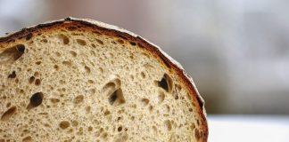 štruca kruha