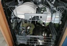 suđe u perilici