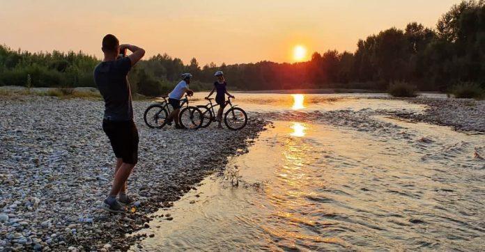 biciklijada amazon of europe