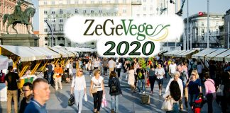zegevege 2020 poster