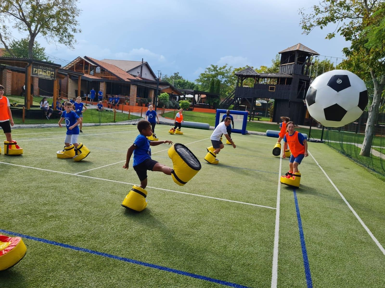 sportske igre mladih dijabetičara accredo 2