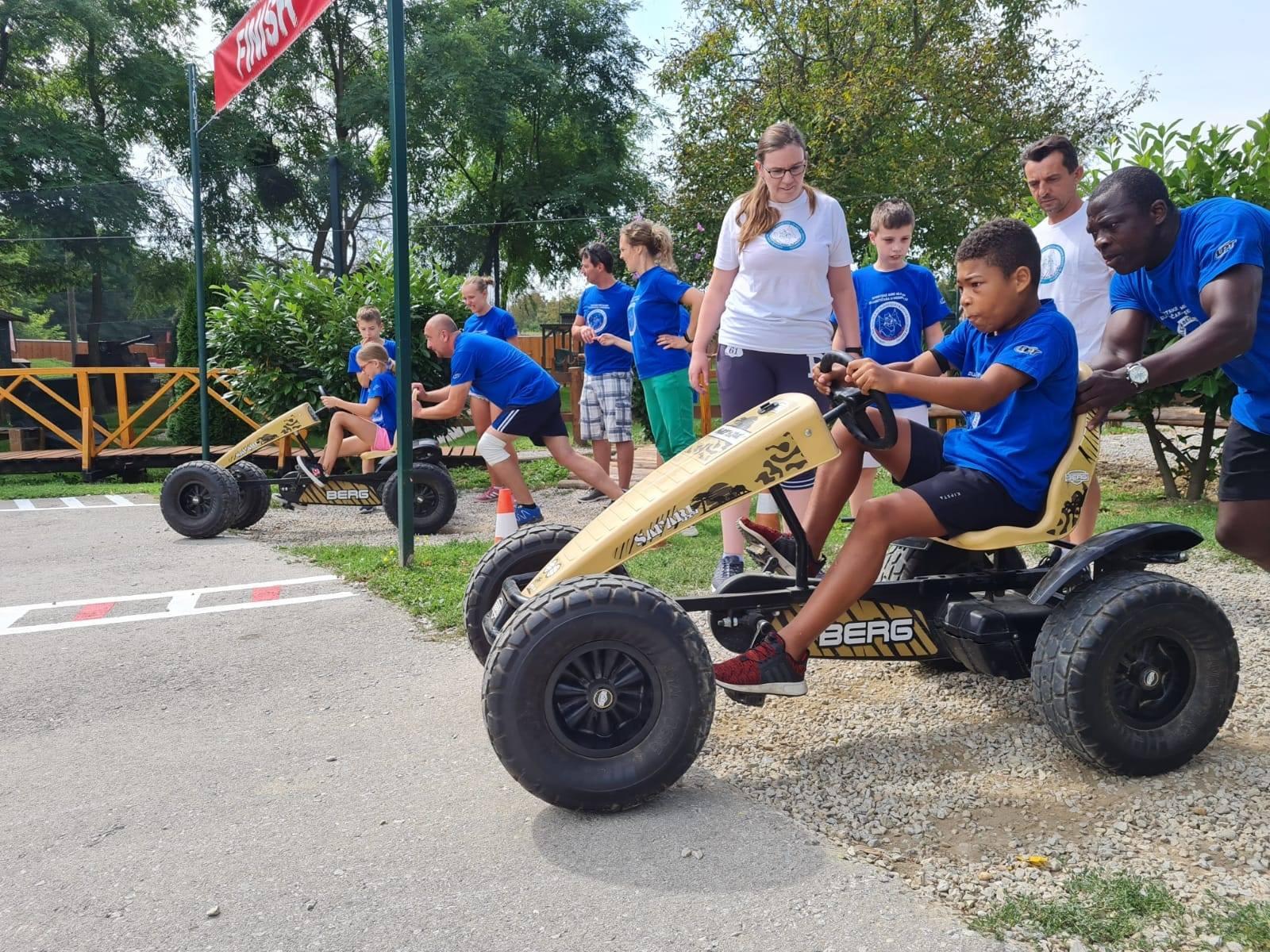 sportske igre mladih dijabetičara accredo 8