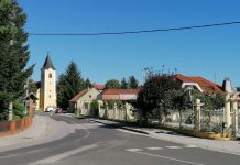 Centar Gornjeg Mihaljevca
