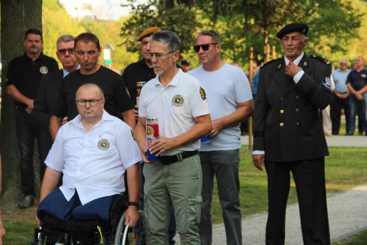 29. obljetnica oslobođenja Međimurja 1991. i Dan međimurskih branitelja 10
