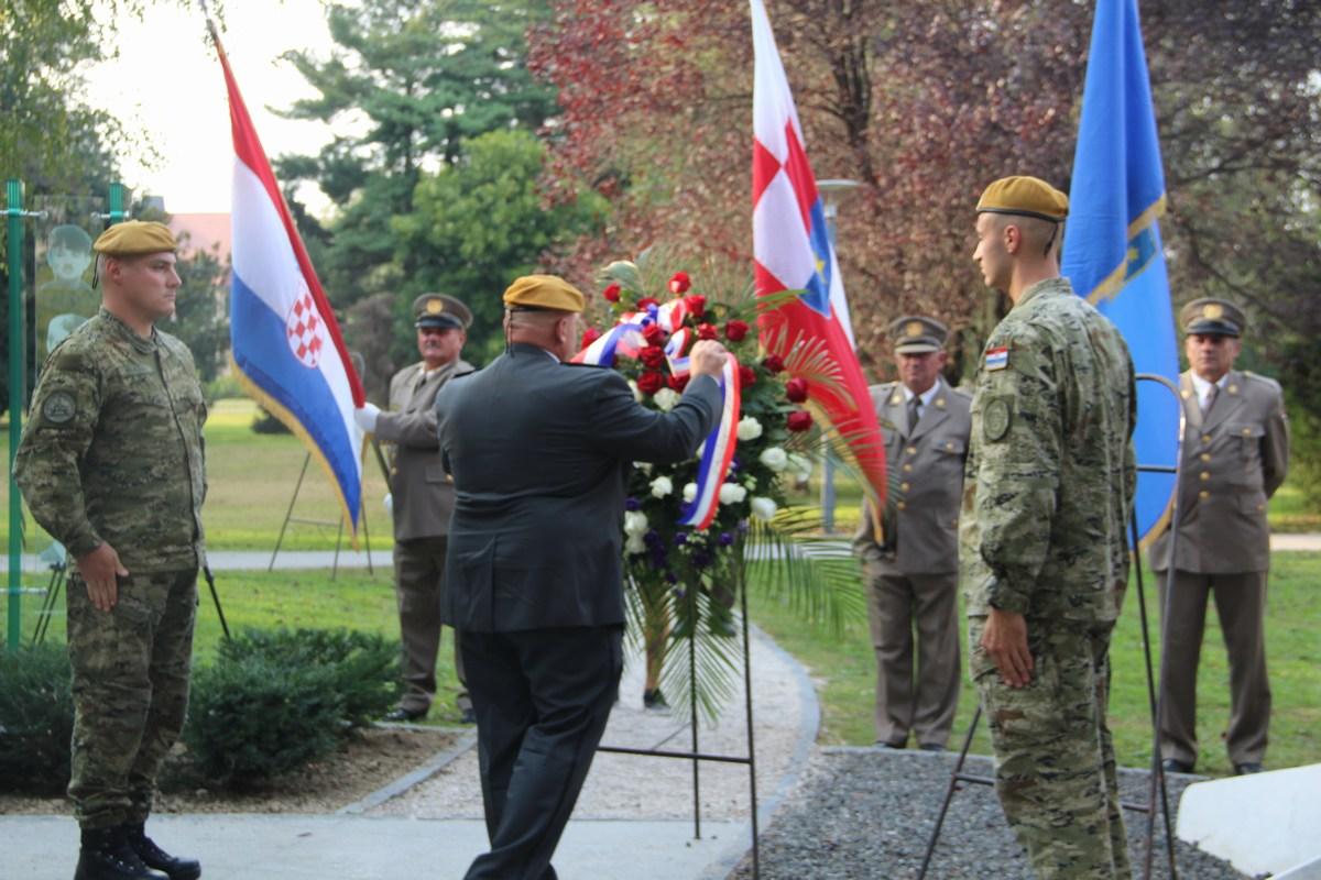 29. obljetnica oslobođenja Međimurja 1991. i Dan međimurskih branitelja 4
