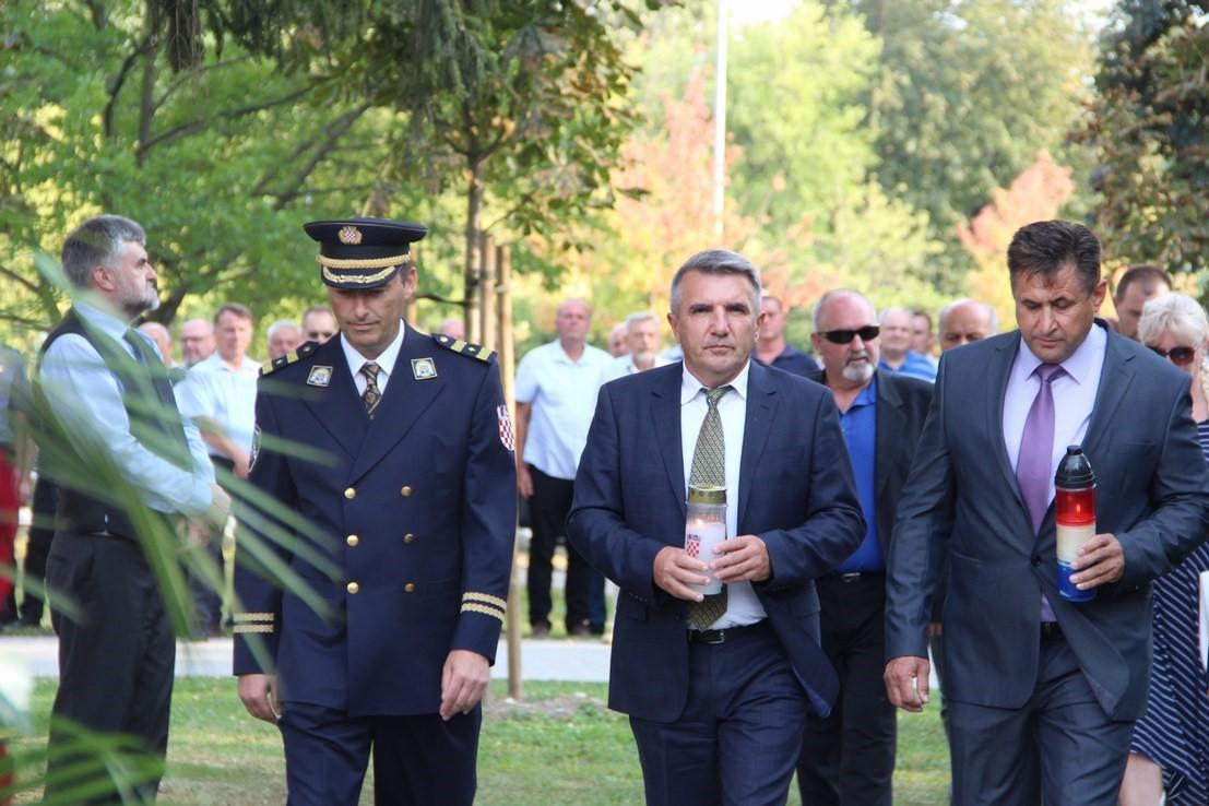 29. obljetnica oslobođenja Međimurja 1991. i Dan međimurskih branitelja 6