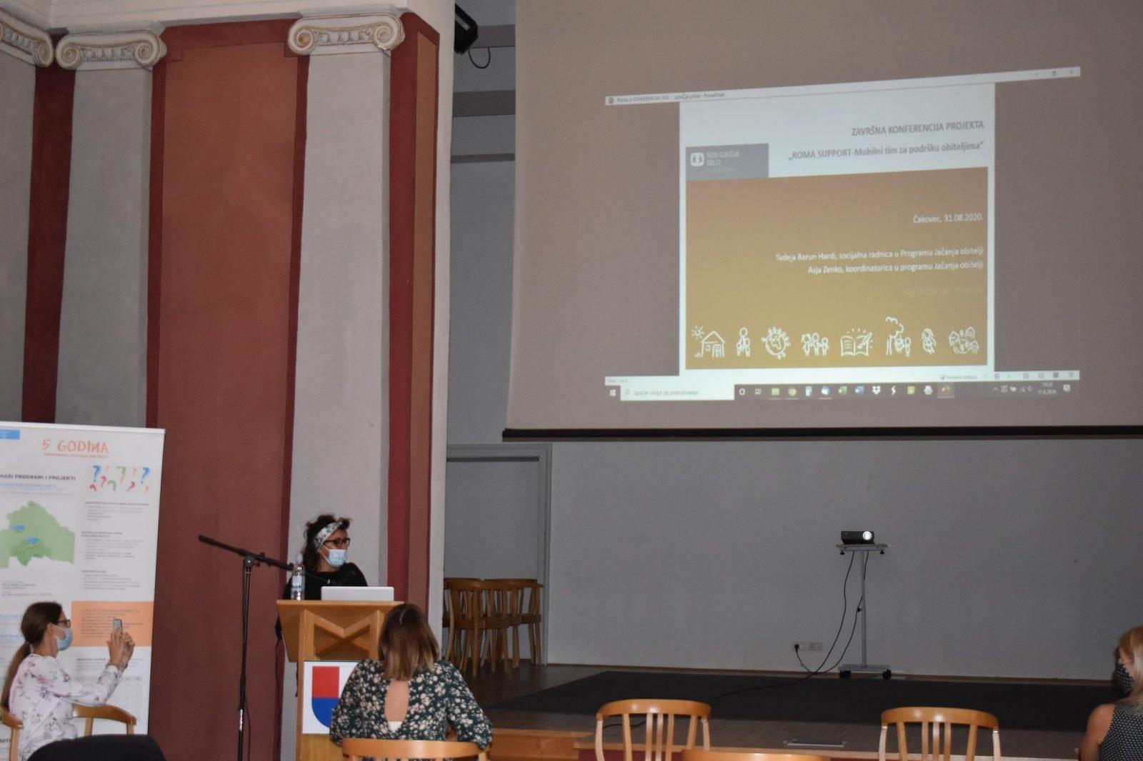 gdck čakovec roma support 3