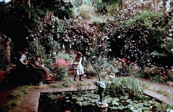 tajni vrt
