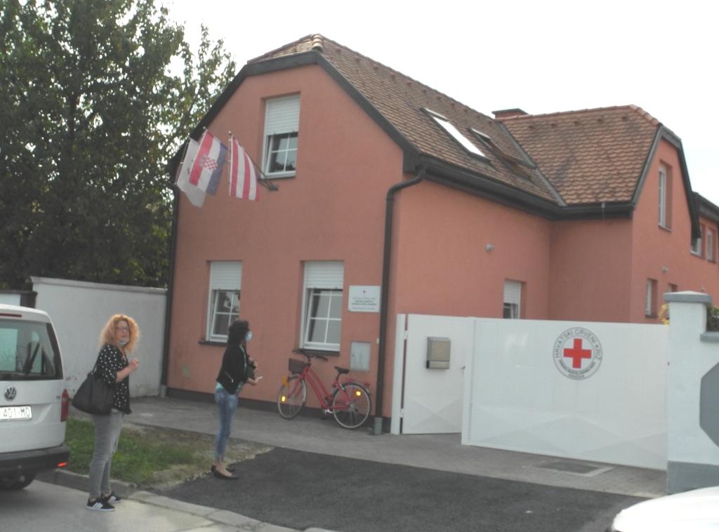 crveni kriz nova zgrada vz 2