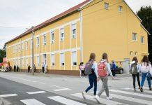 goričan nova škola