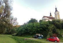 poučna šumska staza Štrigovčak