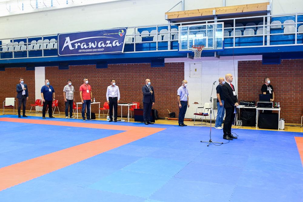 međimurje open 2020. karate 3