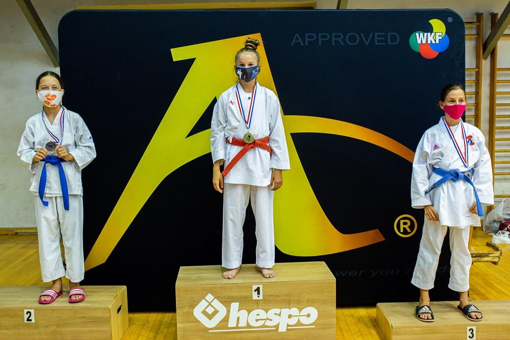 međimurje open 2020. karate 5