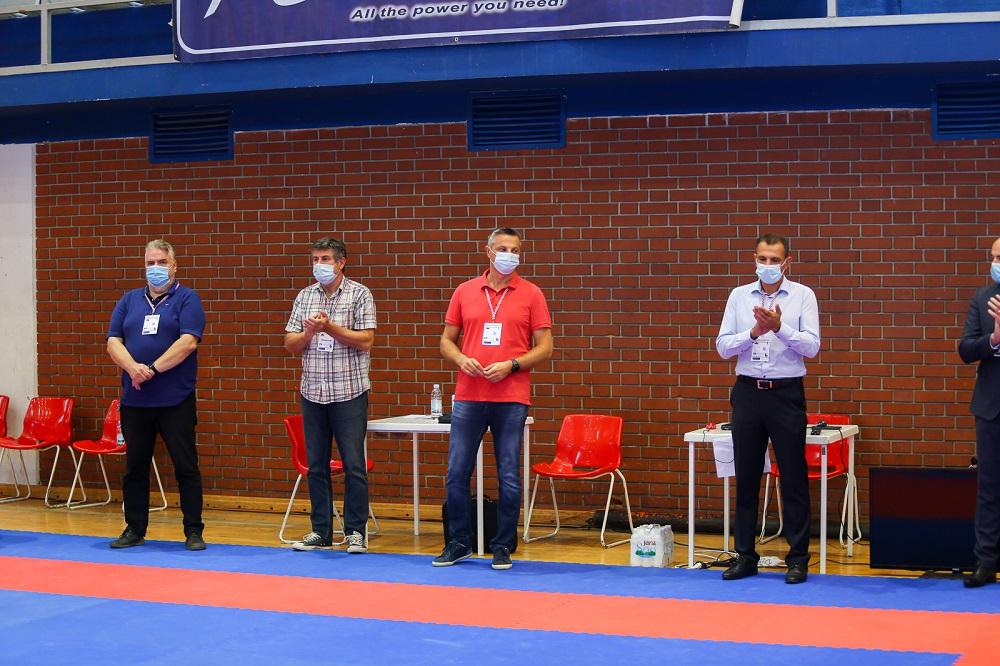 međimurje open 2020. karate 8