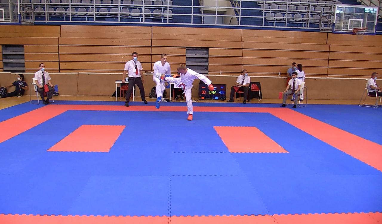 međimurje open 2020. karate 13