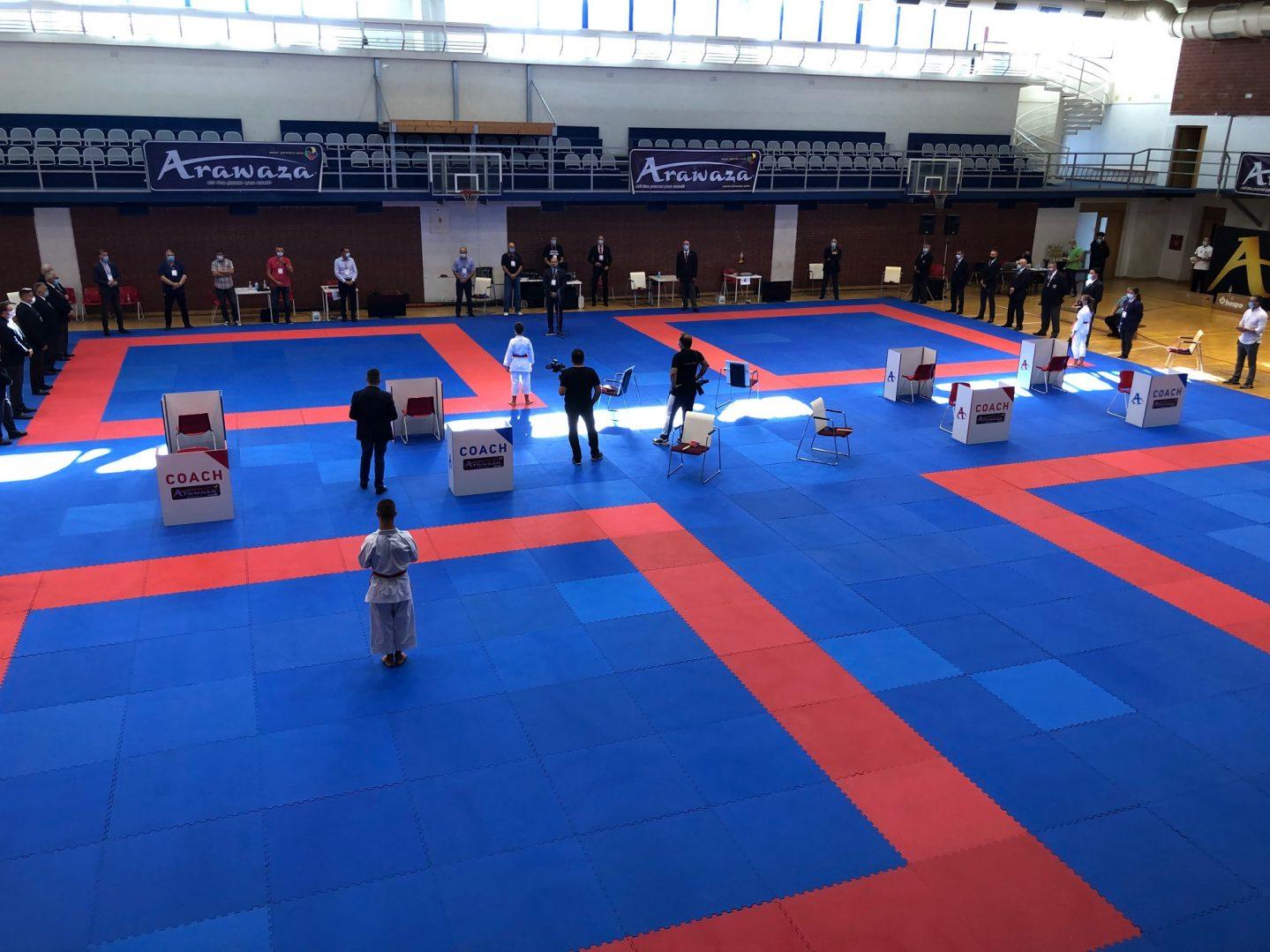 međimurje open 2020. karate 14