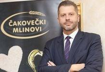Nino Varga direktor Čakovečkih mlinova d.d.
