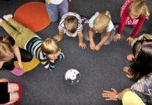 Osigurani osobni asistenti za djecu u vrtićima