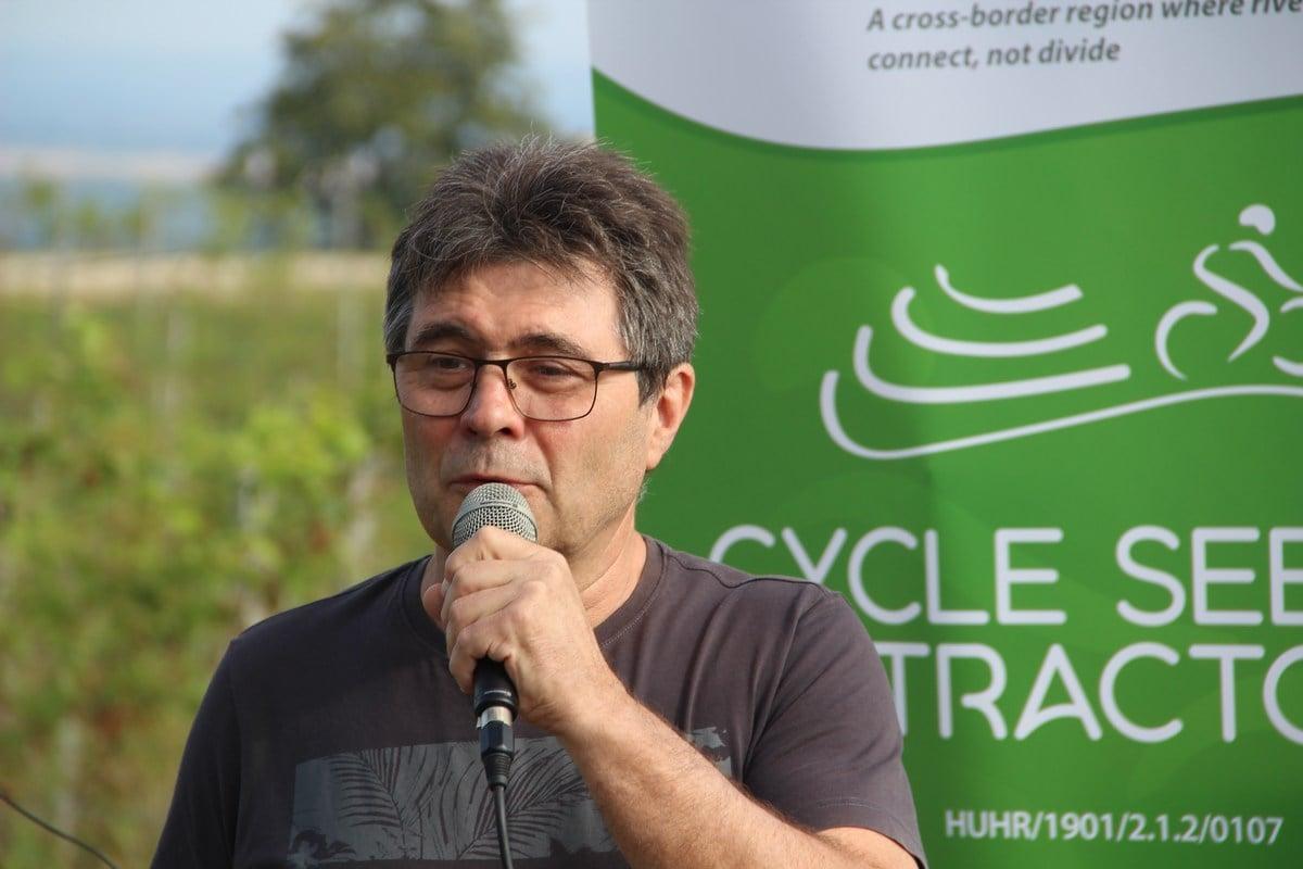 konferencija CycleSeeing Attractour mađerkin breg 3