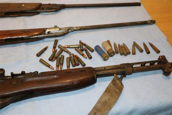 Puške 1