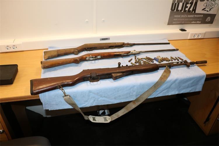 Puške 2