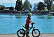 dječji bicikl