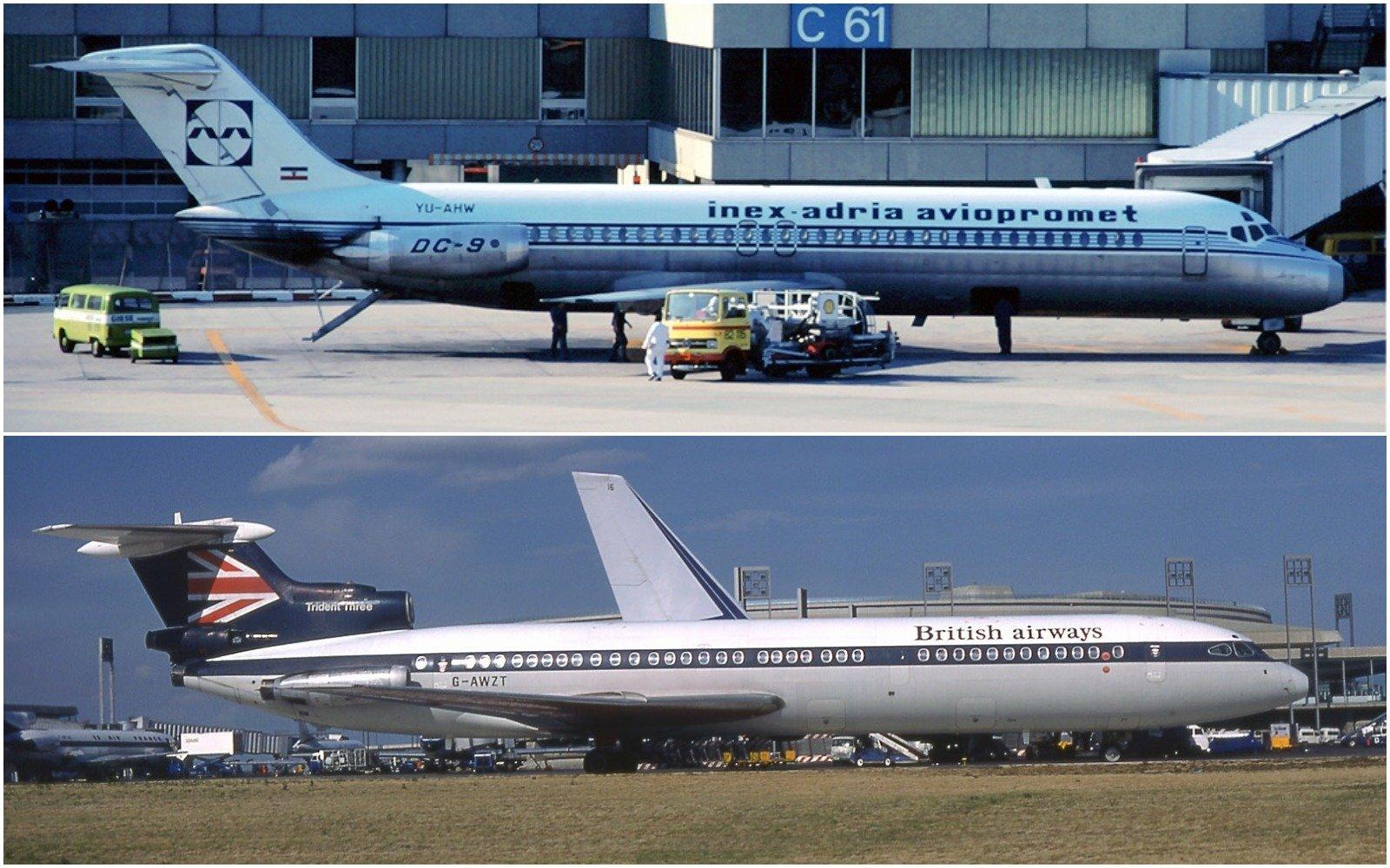 avionska nesreća 1976. 2